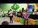 Kids Island. Танец под песню из Фиксиков.