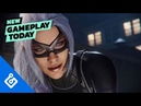 New Gameplay Today – Spider-Man's The Heist DLC