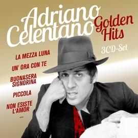 Adriano Celentano альбом Golden Hits
