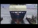 Indústria de construção naval japonesa Indústria pesada
