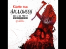 The Castle Club Halloween Closing Party 18