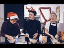 Christmas Cooking Bake Off Challenge Special