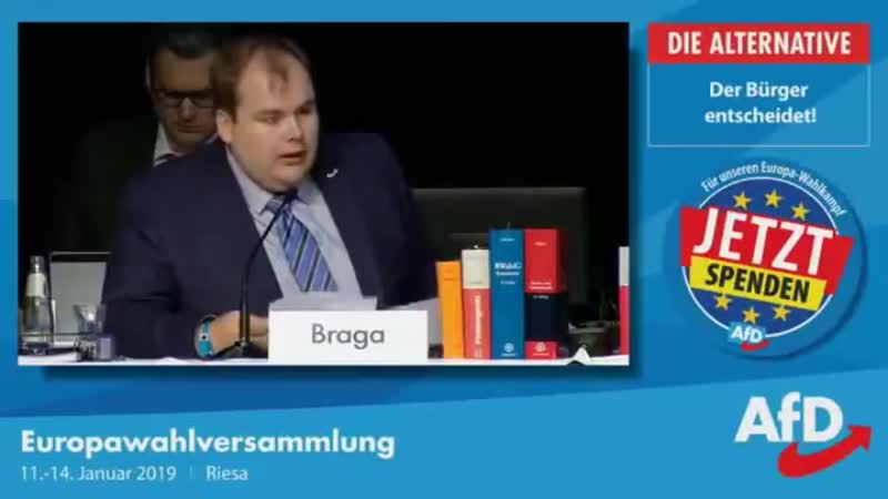 Michael Schlembach AfD_ _Claudia Roth, dieses missglückte Picasso-Gemälde_ 14.01.2018 ( 480 X 854 ).mp4