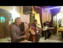 ДИОГЕН LIVE, Иван Моторин (№омер Ветра) и саксофон