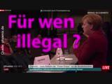 Angela Merkel und der UN-Migrationspakt