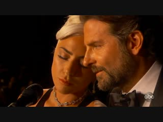 Lady Gaga, Bradley Cooper - Shallow (Live at Academy Awards 2019)