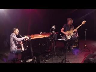 Эльчин Ширинов - Festival JAZZ à SAINT-GERMAIN-DES-PRÉS (2016) ///Бакинский джаZZ///