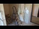 Ремонт квартир в Вологде Ул Карла Маркса 1 комнатная 35 м2 Демонтаж монтаж межкомнатных перегородок Электромонтажные рабо