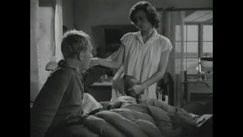 Como en un espejo (Bergman, 1961)