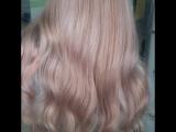 Как вам такой нежный оттенок в блонде? _________ #lobanova_hairstylist  #салонкрасотыоренбург #студиякрасотыоренбург #балаяжорен