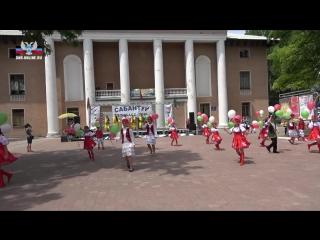 В Донецке состоялся татарский национальный праздник «Сабантуй Донбасс – 2018»