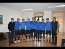 ЛЛФ Астана - команда АО НИТ