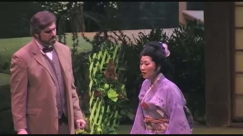 Madama Butterfly - Wichita Grand Opera - COMPLETE