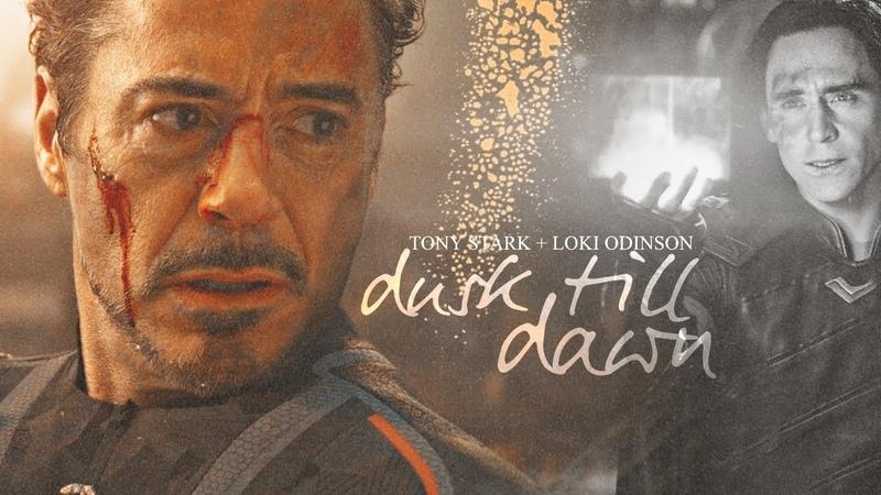 Tony Loki | Dusk Till Dawn