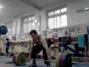 10 июня 2011 года, 7 лет прошло. 240 кг. Качество видео так себе, но суть процесса видна