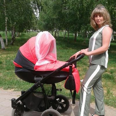 Ольга Васильева-Передистая