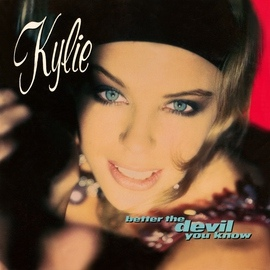 Kylie Minogue альбом Better the Devil You Know