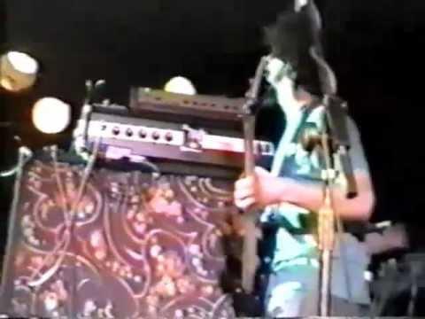 12. Vile - Melvins - Lounge Ax, Chicago, IL. - 9.13.91