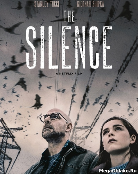 Молчание / The Silence (2019/WEB-DL/WEB-DLRip)