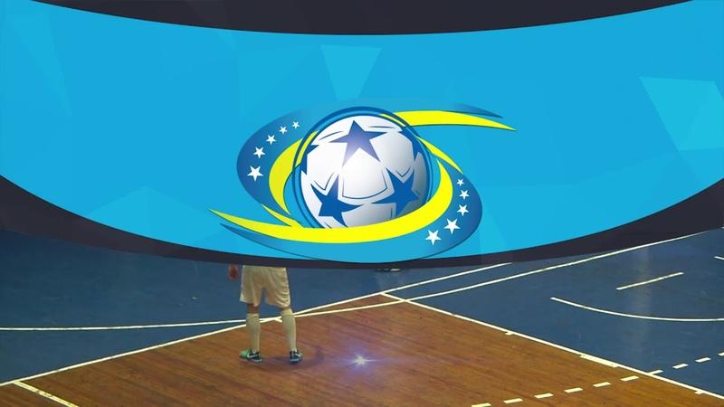 Highlights | АРПИ Запоріжжя 3-3 Продексім | 5 тур Екстра-Ліга 2018/2019