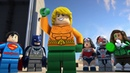 LEGO DC Comics Super Heroes: Aquaman - Rage of Atlantis - Trailer