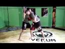 Vincent Parisi Judo Techniques for MMA Португальский