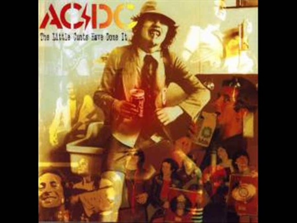 AC/DC Live 4 Hours Of Bon Scott [AUDIO] [01/07/77, 08/22/77, 10/16/79 11/12/79]
