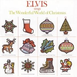 Elvis Presley альбом Elvis Sings the Wonderful World of Christmas
