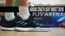 ВИДЕО ОБЗОР - Adidas CrazyLight boost 2018