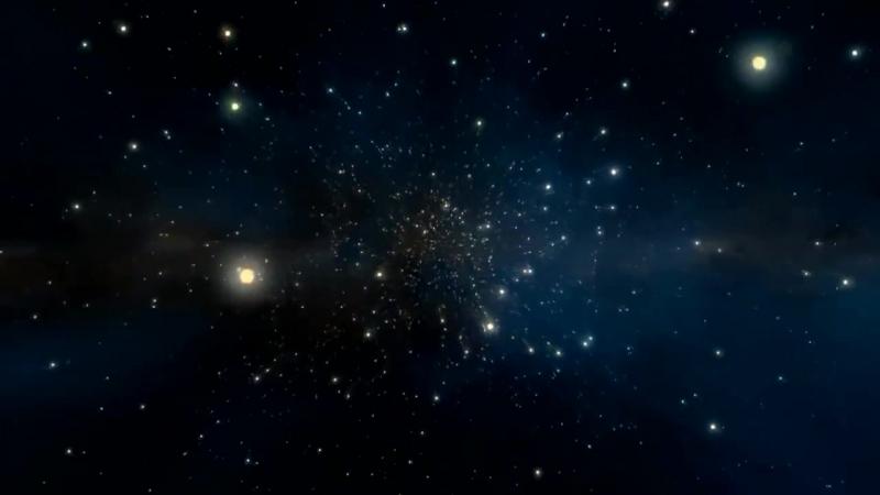 Звуки Космоса-Миранда