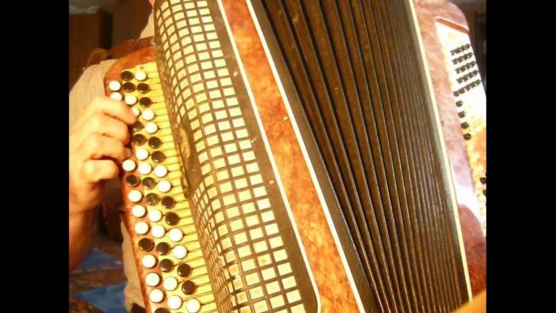 Lambada Dancando ( из репертуара группы Kaoma)