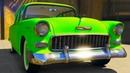 Цветные Машинки для Детей Мультик про Машинки Развивающие Видео Песенки для детей
