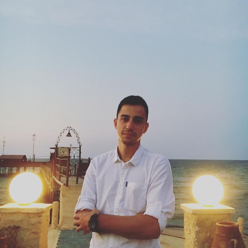 Рамиль Абдуллаев | Санкт-Петербург