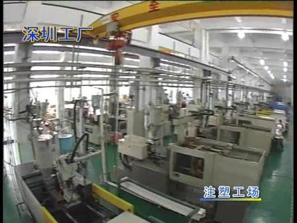 深圳市昌红科技股份有限公司 - 公司简介 - 中文