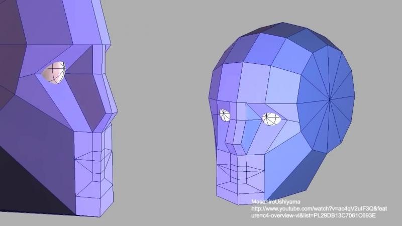 Основы моделирования в 3ds max Урок 1. Введение в интерфейс 3ds max