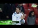 Maradona está a años luz de Messi Ramos