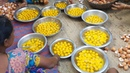 450 Fried Eggs Curry Cooking Very Tasty Delicious Eggs Curry Prepared To Serve Kids Villagers