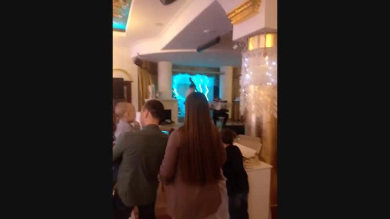 Маэстро с пелёнок Живая музыка для детей Киров Live