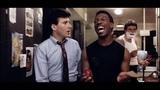Eddie Always F'ckin Happy Murphy and Peter Griffin