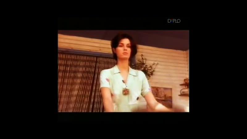 Dawn Penn's No No No in Nissan 1995 commercial