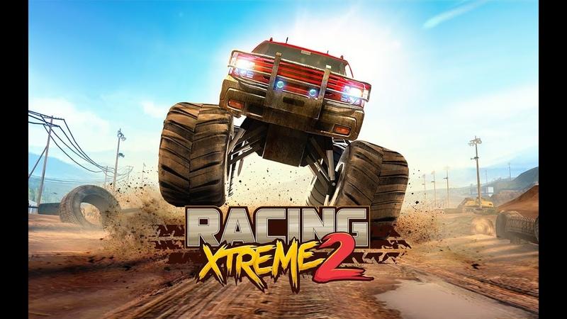 [Обновление] Racing Xtreme 2 - Геймплей | Трейлер