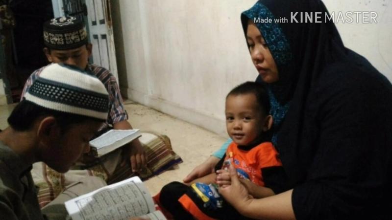 Profil sekilas Rumah Tahfidz Rahmat Palembang