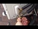 Демонтаж кондиционера Как снять кондиционер с сохранением фреона