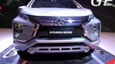 Impresi Awal MPV Terbaru Mitsubishi
