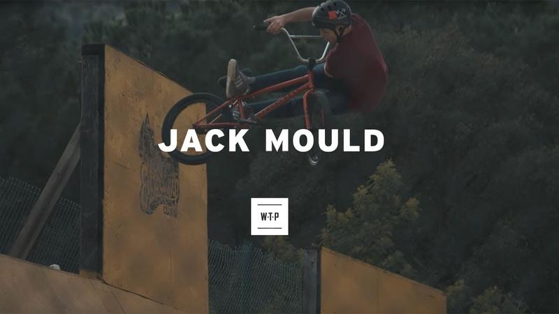 WETHEPEOPLE BMX Jack Mould At EUROCAMP insidebmx
