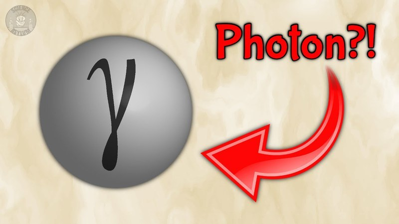 What the HECK is a Photon!