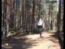 Кросс по пересеченной местности в Приморском парке.