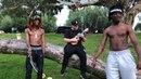 """Lil Gnar x Germ x Einer Bankz """"Samurai Shit"""" (Ukelele Remix)"""