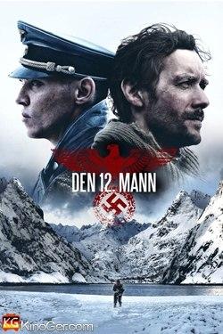 The 12th Man - Kampf ums Überleben (2017)