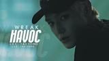Lee Taeyong Wreak havoc FMV